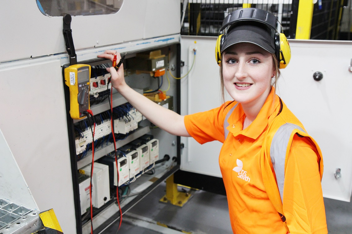 Apprenticeship Event at Cornwall College Camborne – May 2021