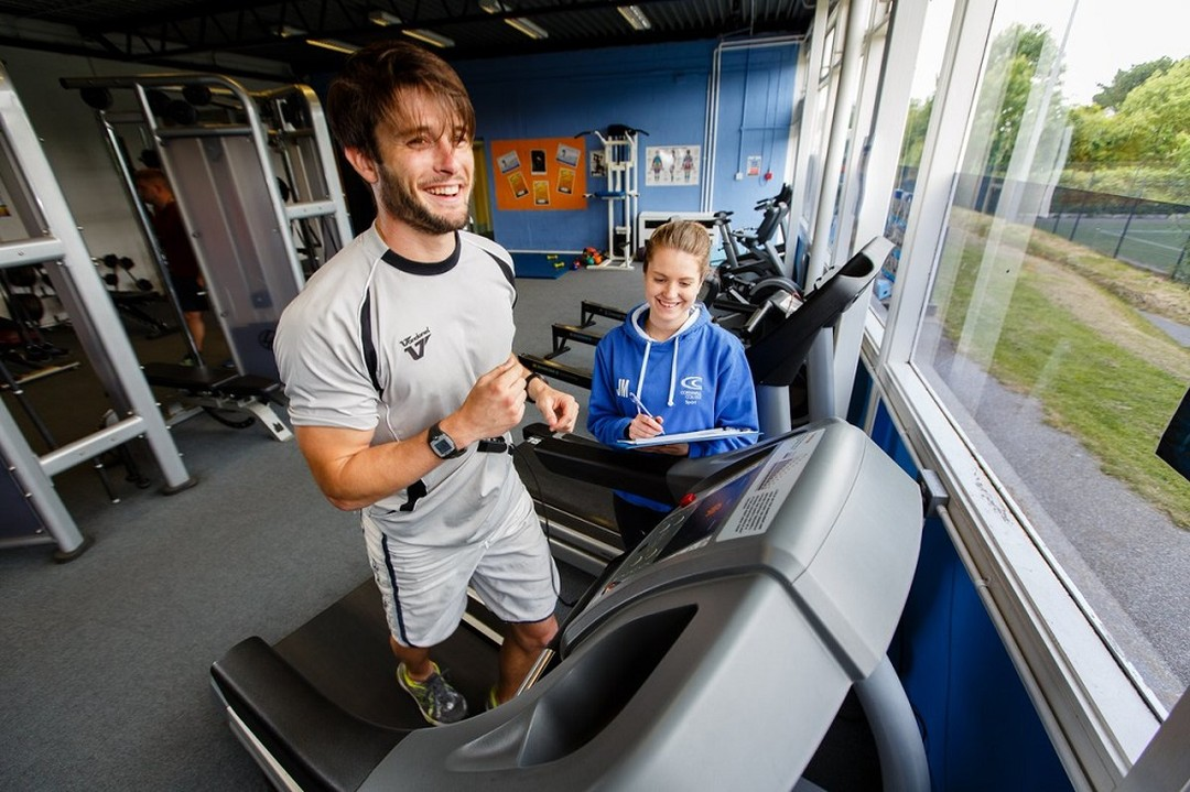 College joins forces with local GPs to train