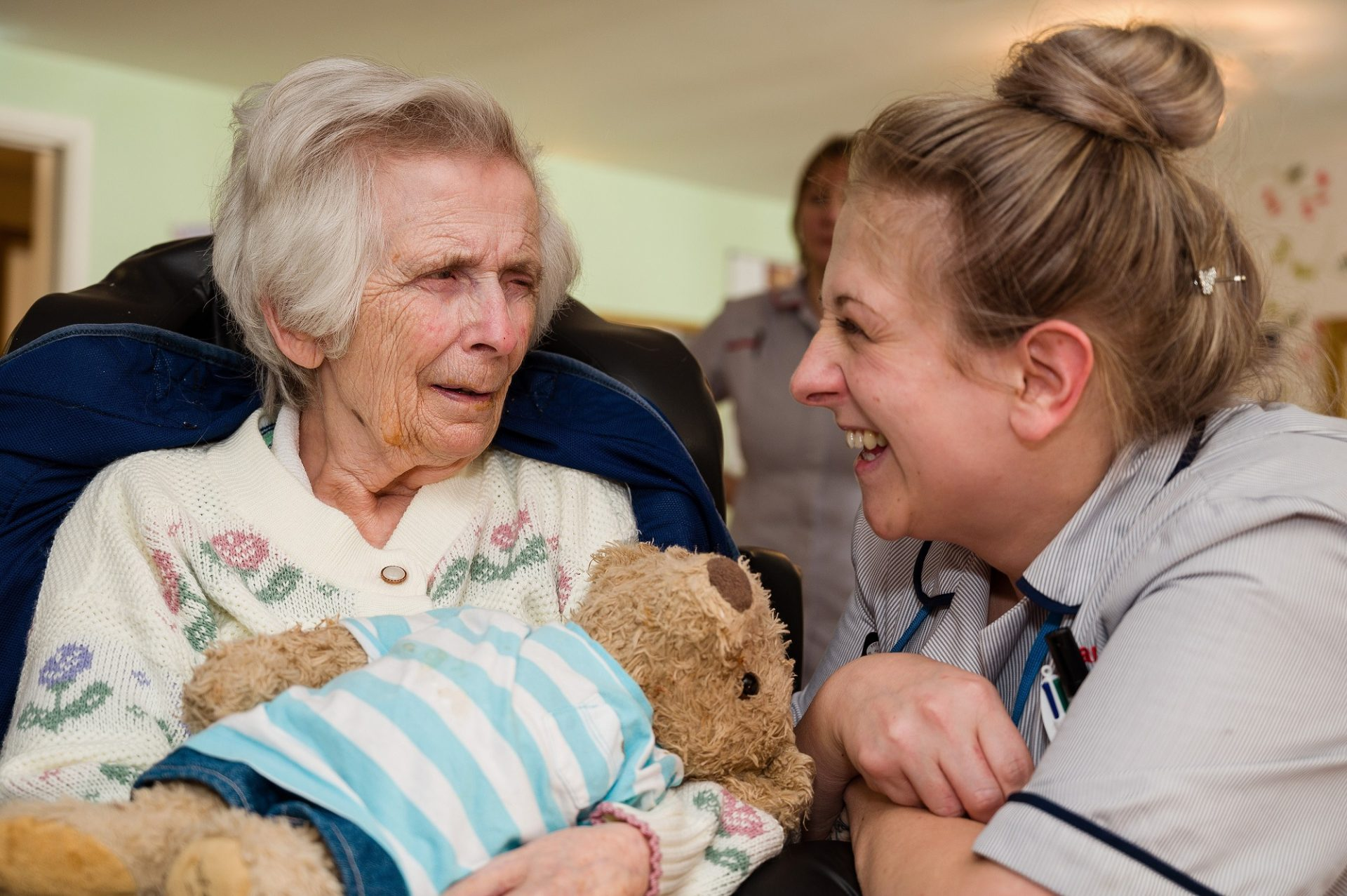 Exciting partnership to transform care training in Cornwall