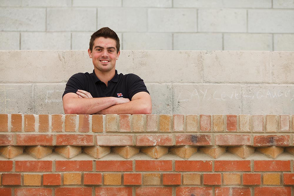Bricklaying Apprentice