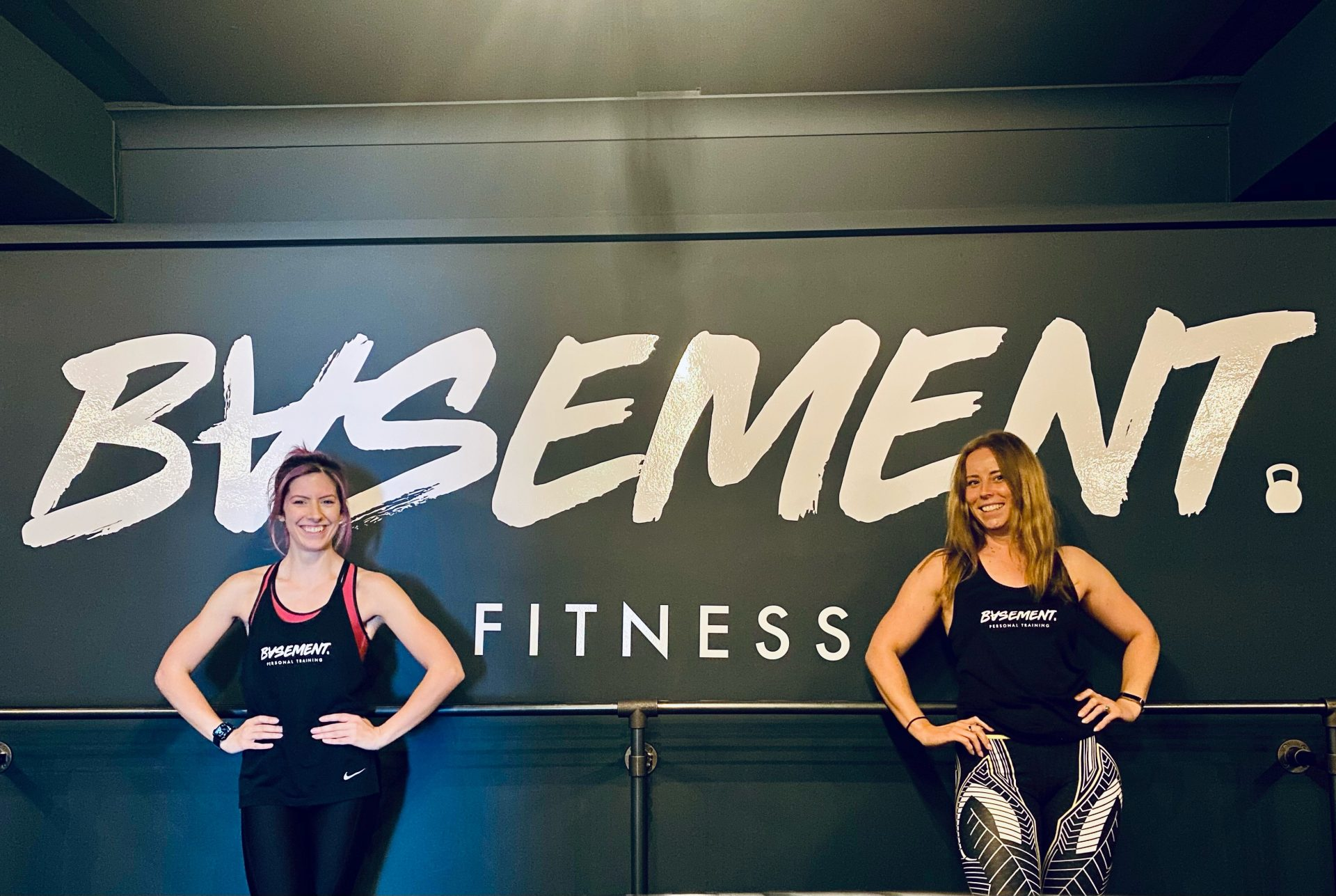 Basement business boost for personal trainers