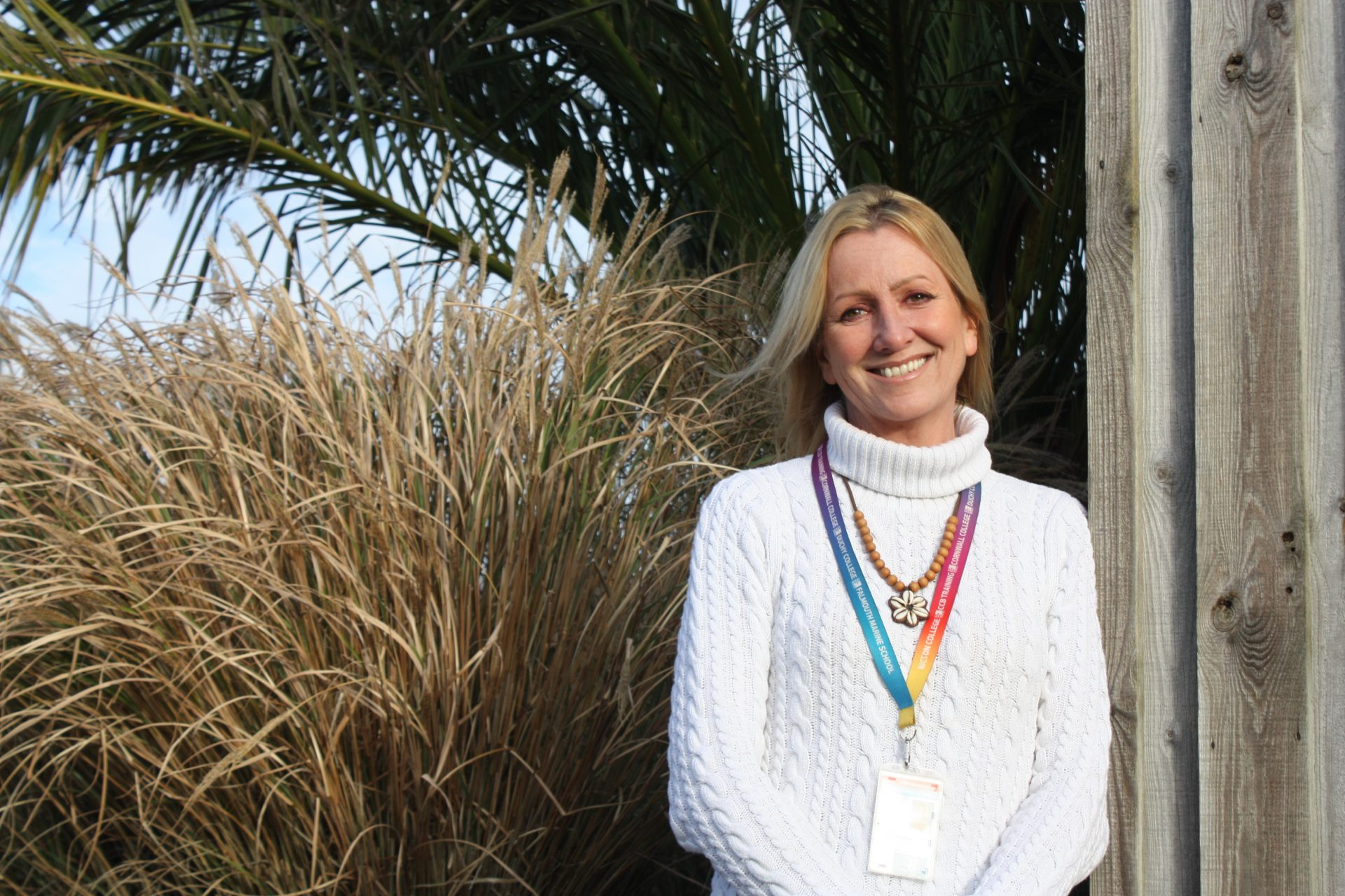 Cornwall's compassion swells as record numbers train to be counsellors