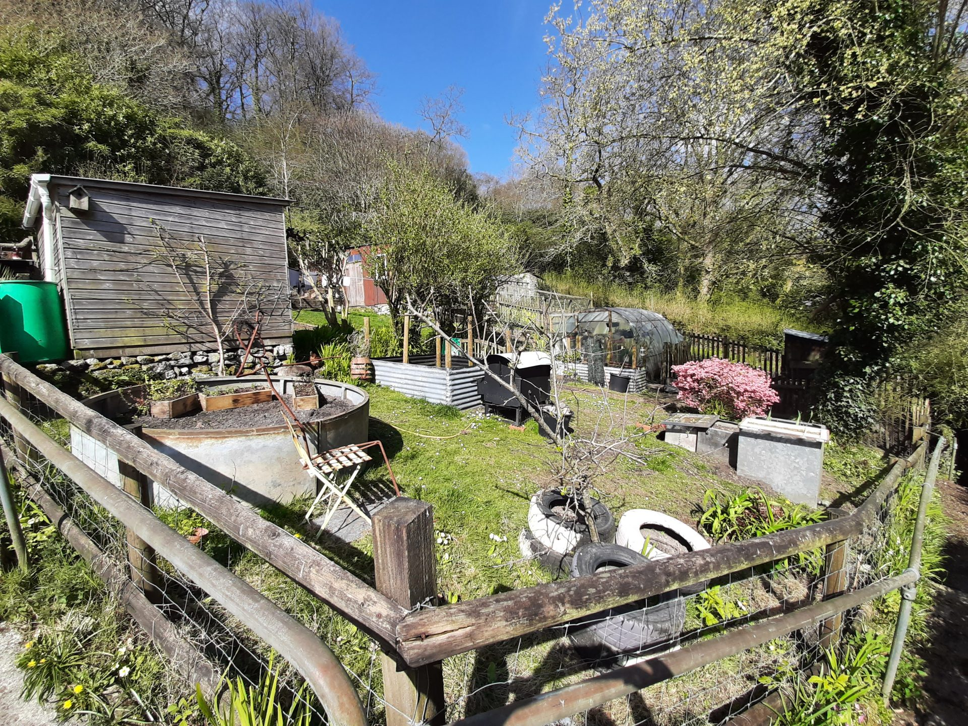 Hillside Cottage, Trethowel PL25 5RT