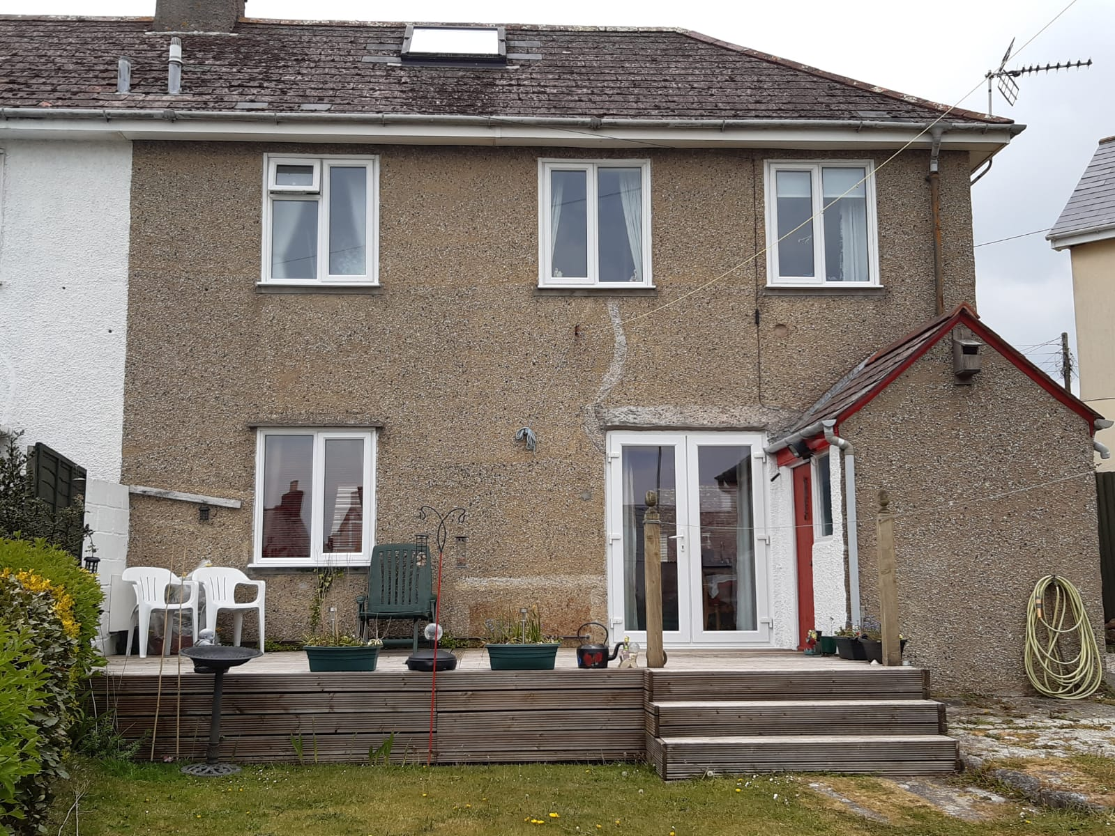 32 Dobell Road, St Austell PL25 4NB