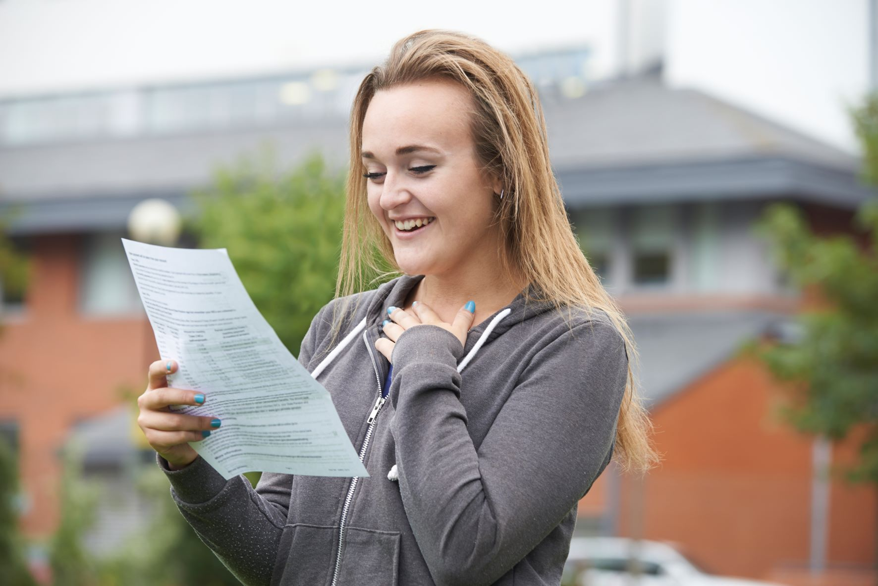 Blog: Top tips for results week