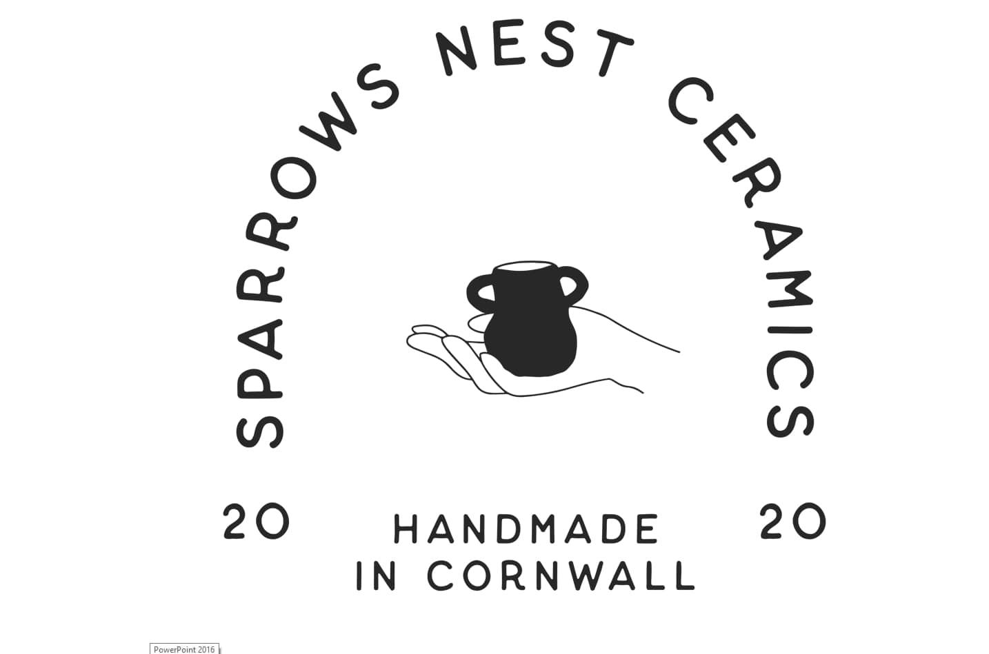 Brand Logo for WEX - Sparrows Nest Ceramics
